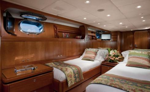 Seaquell Alloy Yachts 7