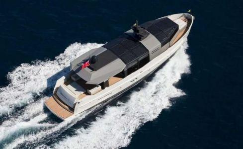 Yacht 85' Arcadia 1