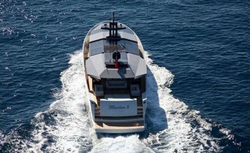 Yacht 85' Arcadia 2