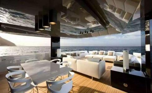 Yacht 85' Arcadia 5