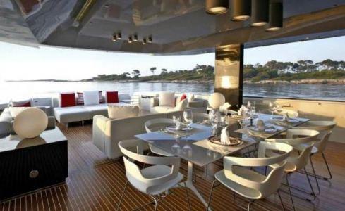 Yacht 85' Arcadia 3