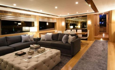 Lady Cope Princess Yachts 4