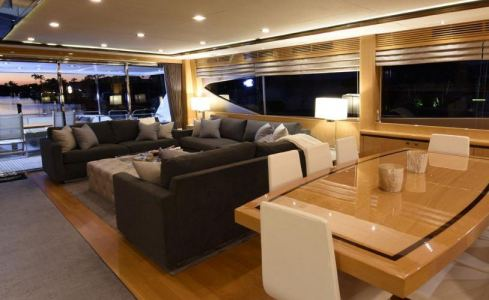 Lady Cope Princess Yachts 5