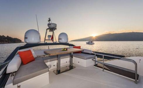 Fly 60 Numarine Yachts 4
