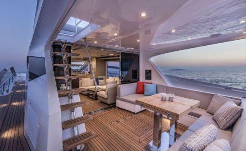 Fly 60 Numarine Yachts 3