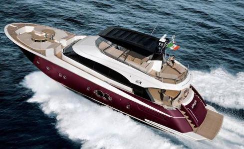 Monte Carlo MCY 76 Beneteau 1