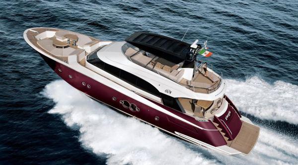 Beneteau Monte Carlo MCY 76