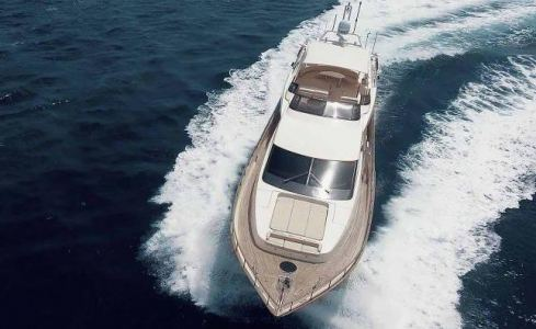 Nawaimaa Azimut Yachts 2