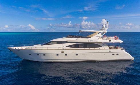Nawaimaa Azimut Yachts 1