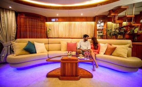 Nawaimaa Azimut Yachts 5