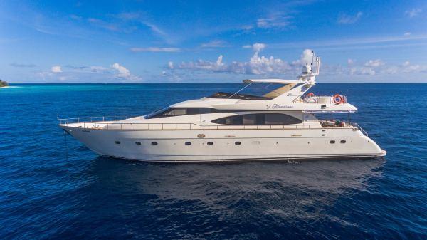 Azimut Yachts Azimut 85