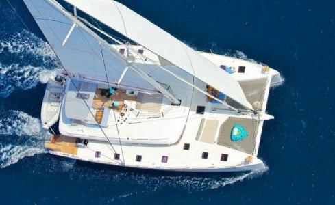 Melarnie Lagoon Catamaran 2