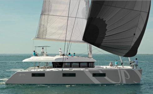 Melarnie Lagoon Catamaran 1