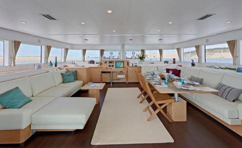 Melarnie Lagoon Catamaran 7