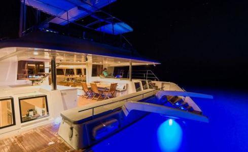 Melarnie Lagoon Catamaran 4
