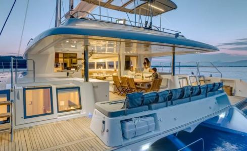 Melarnie Lagoon Catamaran 5