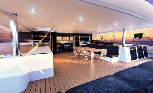 Melarnie Lagoon Catamaran 6