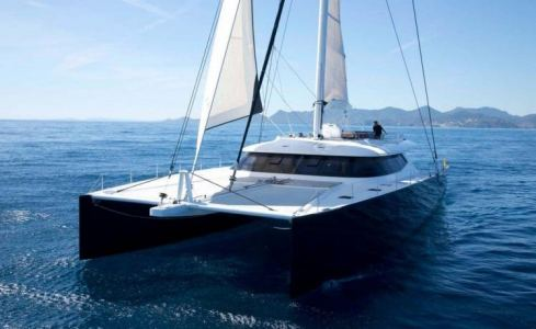 Levante Sunreef Catamaran 3