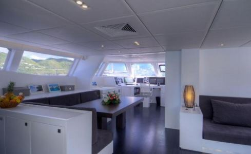 Levante Sunreef Catamaran 14