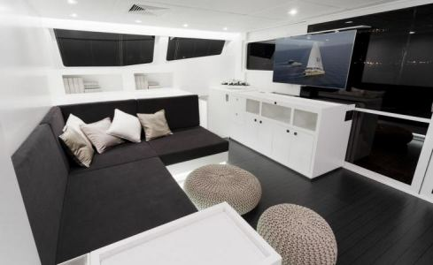Levante Sunreef Catamaran 6