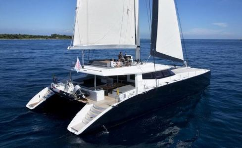 Levante Sunreef Catamaran 2