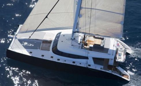 Levante Sunreef Catamaran 1