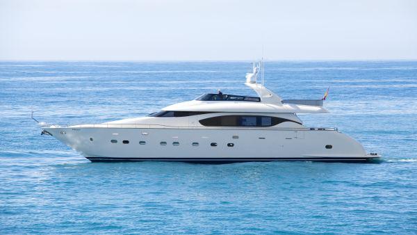 Maiora Yacht 28M