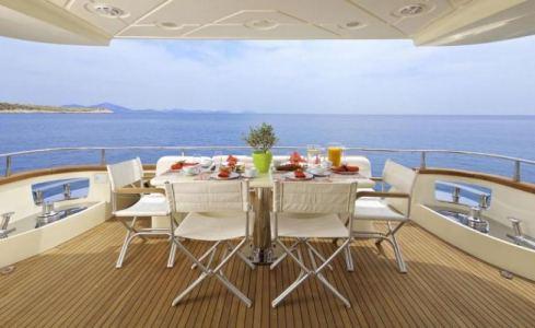 Iris Azimut Yachts 5