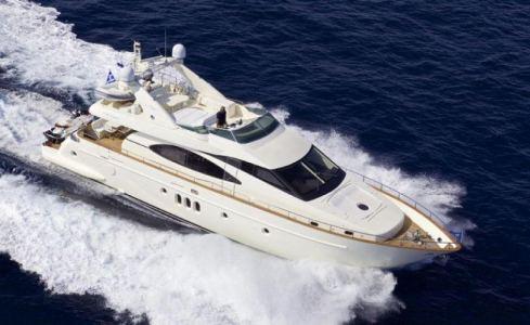 Iris Azimut Yachts 2