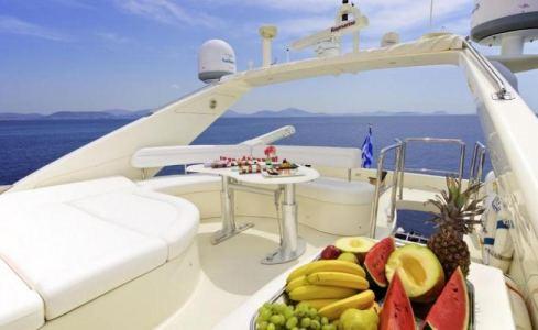 Iris Azimut Yachts 4