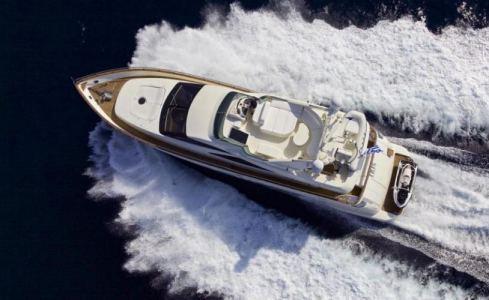 Iris Azimut Yachts 1