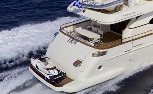 Iris Azimut Yachts 3