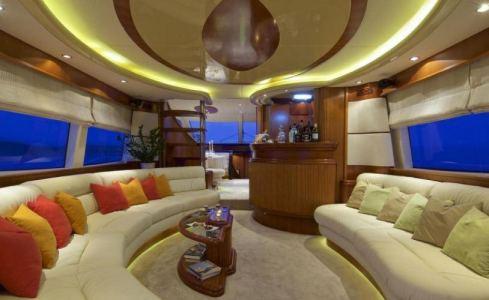 Iris Azimut Yachts 6
