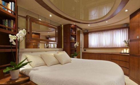 Iris Azimut Yachts 8