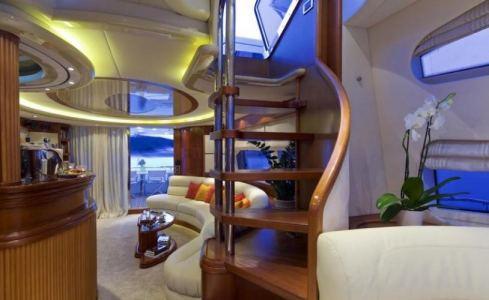 Iris Azimut Yachts 7