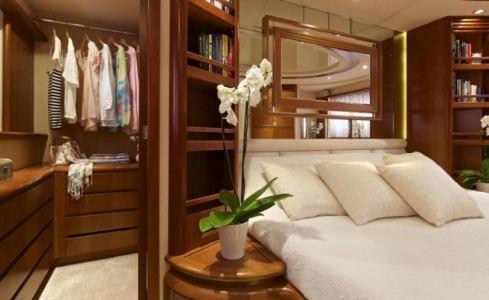 Iris Azimut Yachts 9