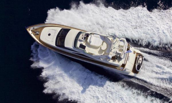 Azimut Yachts Azimut 74