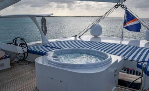 BLUE GRYPHON Prout Catamaran 6