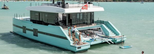 Sunreef Catamaran Supreme 68