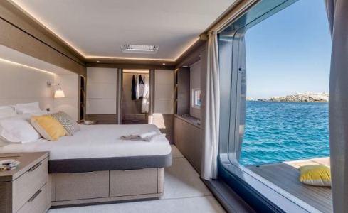 DOUBLE DOWN Lagoon Catamaran 8