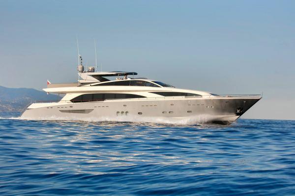 Couach Yacht 37M