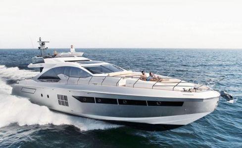 Makani Azimut Yachts 1