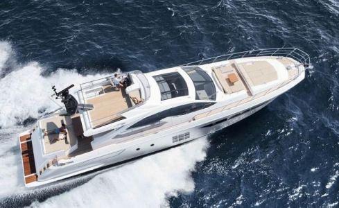 Makani Azimut Yachts 2