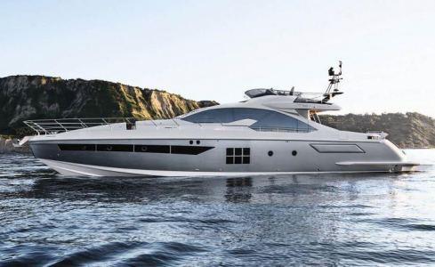 Makani Azimut Yachts 3