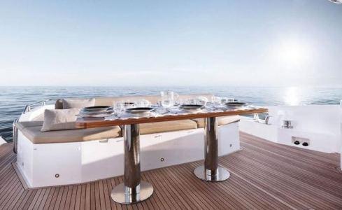 Makani Azimut Yachts 6