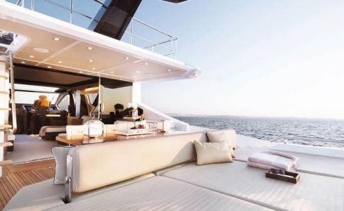 Makani Azimut Yachts 4