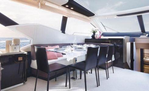Makani Azimut Yachts 8