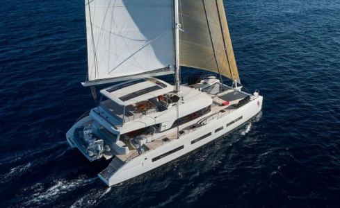 Adriatic Dragon Lagoon Catamaran 3