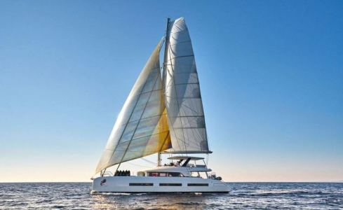 Adriatic Dragon Lagoon Catamaran 6