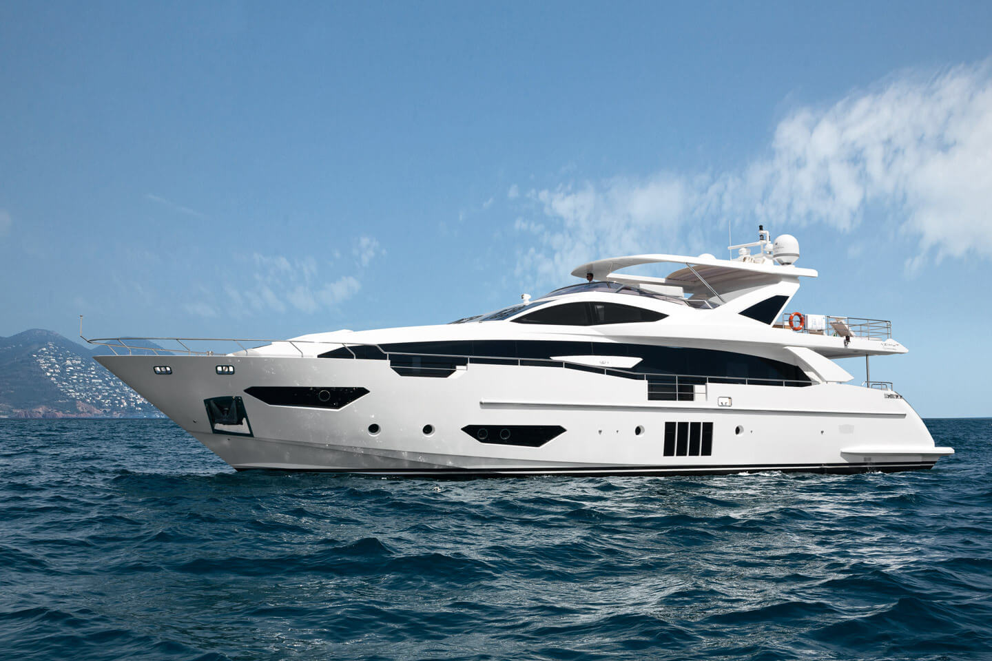 Memories Too Azimut Yachts 2
